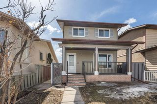 Main Photo: 87 Shawmeadows Close SW in Calgary: Shawnessy Detached for sale : MLS®# A1123637