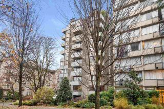 """Main Photo: 103 1108 NICOLA Street in Vancouver: West End VW Condo for sale in """"THE CHARTWELL"""" (Vancouver West)  : MLS®# R2520362"""