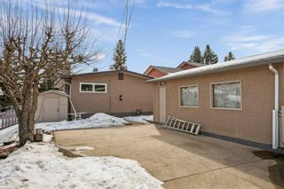 Photo 25: 624 Seattle Drive SW in Calgary: Southwood Detached for sale : MLS®# A1077416
