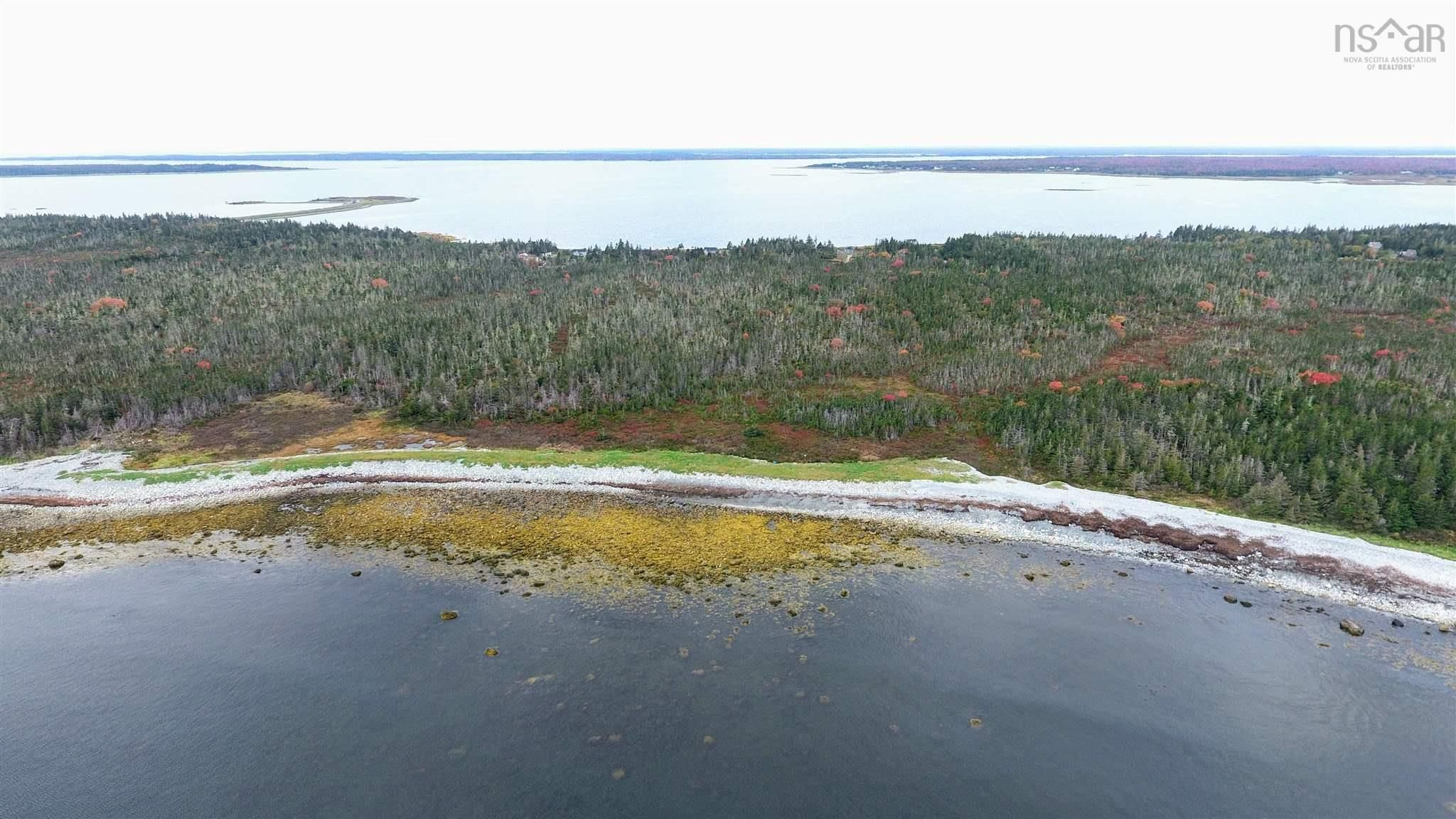 Main Photo: Lot Black Point Road in Ingomar: 407-Shelburne County Vacant Land for sale (South Shore)  : MLS®# 202125876