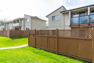 "Photo 35: 25 27456 32 Avenue in Langley: Aldergrove Langley Townhouse for sale in ""Cedar Park Estates"" : MLS®# R2530496"