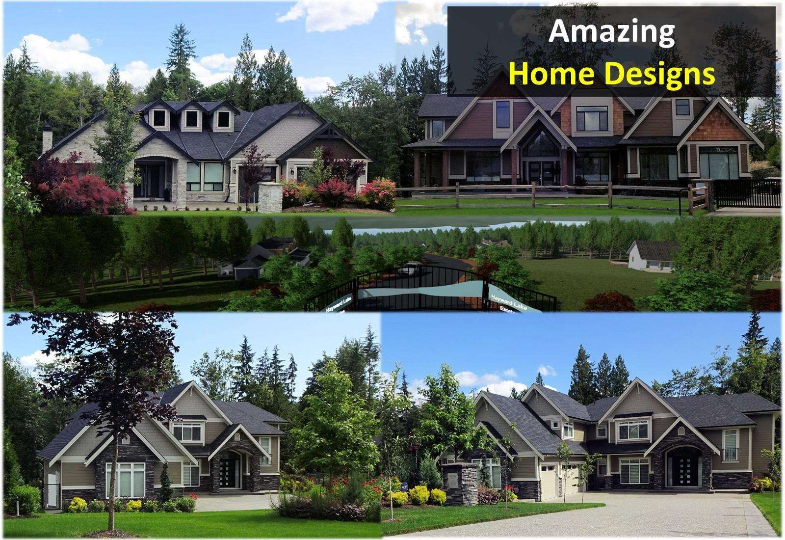 """Photo 8: Photos: 30782 DEWDNEY TRUNK Road in Mission: Stave Falls Land for sale in """"HAYWARD LAKE ESTATES INC."""" : MLS®# R2607109"""