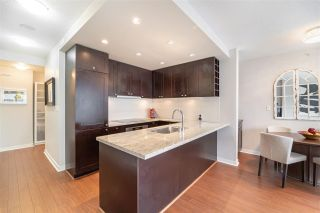 """Photo 6: 1106 821 CAMBIE Street in Vancouver: Downtown VW Condo for sale in """"RAFFLES ON ROBSON"""" (Vancouver West)  : MLS®# R2587402"""