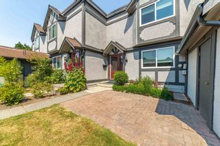"""Photo 7: 17 8431 RYAN Road in Richmond: South Arm Townhouse for sale in """"CAMBRIDGE PLACE"""" : MLS®# R2599088"""