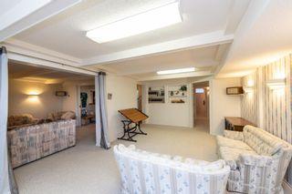 Photo 35: 11524 43 Avenue in Edmonton: Zone 16 House for sale : MLS®# E4257388