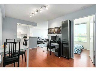 Photo 3: # 419 288 E 8TH AV in Vancouver: Mount Pleasant VE Condo for sale (Vancouver East)  : MLS®# V1077245