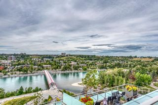 Photo 44: 1307 738 1 Avenue SW in Calgary: Eau Claire Apartment for sale : MLS®# A1143473