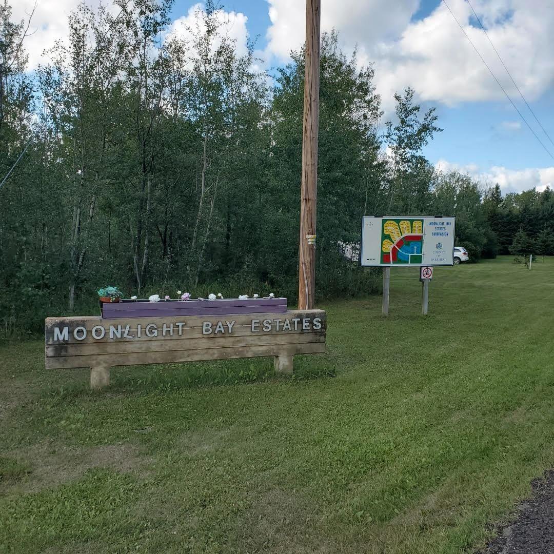 Main Photo: #408 57312 Township Range Rd 25: Rural Barrhead County Rural Land/Vacant Lot for sale : MLS®# E4261595