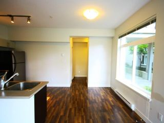 """Photo 5: 101 5692 KINGS Road in Vancouver: University VW Condo for sale in """"O'KEEFE"""" (Vancouver West)  : MLS®# V1005158"""