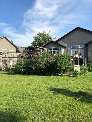 Photo 34: 372 Oak Forest Crescent in Winnipeg: The Oaks Residential for sale (5W)  : MLS®# 202108600