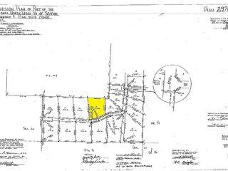 Photo 8: LT 13 PRENDERGAST ROAD in COURTENAY: CV Courtenay West Land for sale (Comox Valley)  : MLS®# 779740