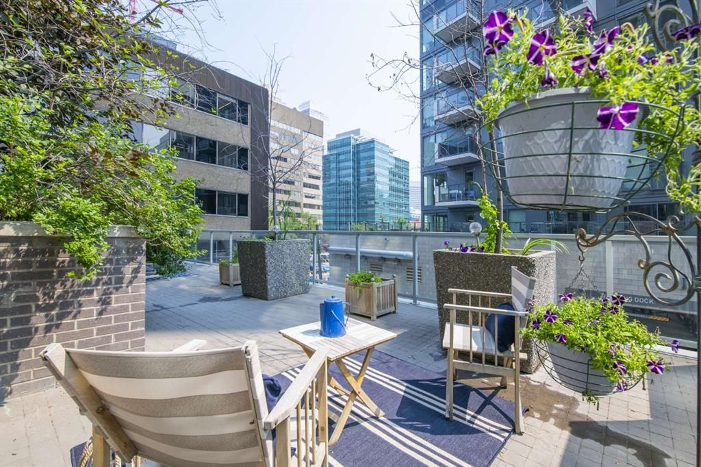 Photo 37: Photos: 204 530 12 Avenue SW in Calgary: Beltline Apartment for sale : MLS®# A1130259