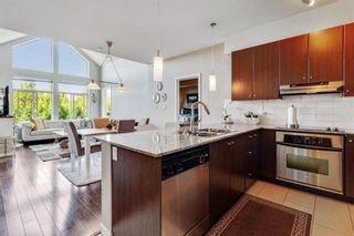 """Photo 10: # 412 15388 101 Avenue in Surrey: Guildford Condo for sale in """"Ascada"""" (North Surrey)  : MLS®# R2509512"""