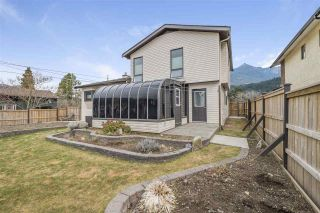 Photo 4: 620 6TH Avenue in Hope: Hope Center House for sale : MLS®# R2351396