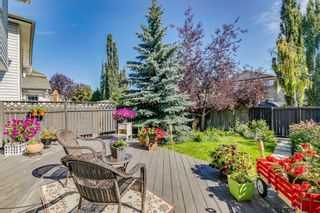 Photo 25: 197 Chaparral Circle SE in Calgary: Chaparral Detached for sale : MLS®# A1142891
