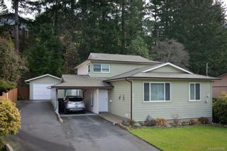 Photo 17: 3748 Howden Dr in : Na Uplands House for sale (Nanaimo)  : MLS®# 870582