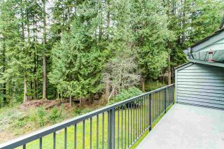 """Photo 18: 837 FREDERICK Road in North Vancouver: Lynn Valley Townhouse for sale in """"Laura Lynn"""" : MLS®# R2547628"""