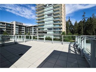 """Photo 20: 104 5838 BERTON Avenue in Vancouver: University VW Townhouse for sale in """"THE WESBROOK"""" (Vancouver West)  : MLS®# V1078429"""