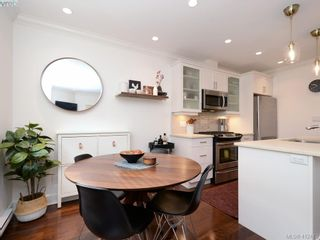 Photo 5: 2 1146 Richardson St in VICTORIA: Vi Fairfield West Condo for sale (Victoria)  : MLS®# 817792
