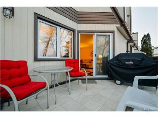 Photo 12: 3060 Pembina Highway in Winnipeg: Fort Richmond Condominium for sale (1K)  : MLS®# 1707983