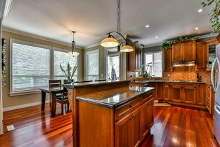 """Photo 6: 15469 37A Avenue in Surrey: Morgan Creek House for sale in """"ROSEMARY HEIGHTS"""" (South Surrey White Rock)  : MLS®# R2090418"""