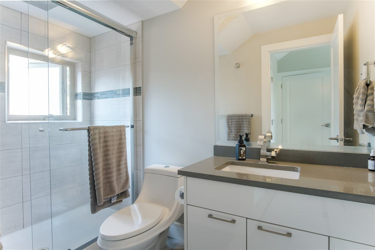Photo 14: Photos: 3495 INVERNESS STREET in Vancouver: Knight Townhouse for sale (Vancouver East)  : MLS®# R2446835