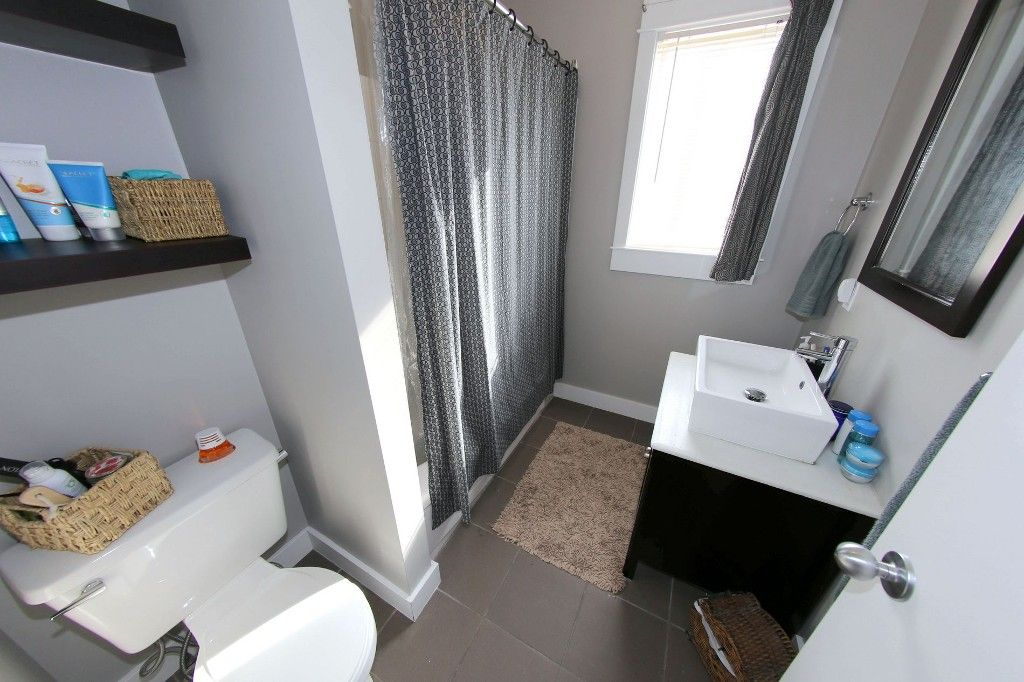 Photo 38: Photos: 375 Toronto Street in WINNIPEG: West End Single Family Detached for sale (West Winnipeg)  : MLS®# 1508111