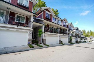 Photo 3: 50 6188 141 Street in Surrey: Sullivan Station Townhouse for sale : MLS®# R2586724
