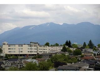 """Photo 19: 1008 4425 HALIFAX Street in Burnaby: Brentwood Park Condo for sale in """"POLARIS"""" (Burnaby North)  : MLS®# V1070564"""