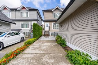 Photo 36: 13978 64A Avenue in Surrey: East Newton 1/2 Duplex for sale : MLS®# R2622542