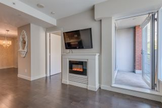 """Photo 7: 407 1133 HOMER Street in Vancouver: Yaletown Condo for sale in """"H&H"""" (Vancouver West)  : MLS®# R2359533"""