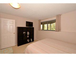Photo 11: 605 11010 BONAVENTURE Drive SE in CALGARY: Willow Park Townhouse for sale (Calgary)  : MLS®# C3620389