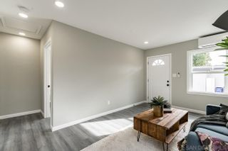 Photo 20: NORMAL HEIGHTS House for sale : 3 bedrooms : 3276-78 Meade Ave in San Diego