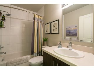 """Photo 19: 11 3431 GALLOWAY Avenue in Coquitlam: Burke Mountain Townhouse for sale in """"NORTHBROOK"""" : MLS®# V1069633"""