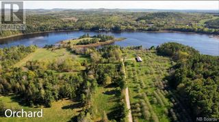 Photo 10: 110 Donald Road in Dufferin: Vacant Land for sale : MLS®# NB056315