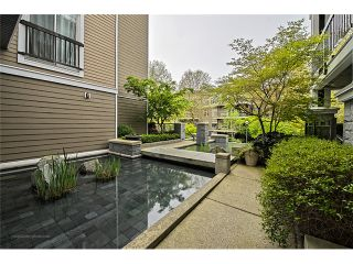 """Photo 20: 303 6279 EAGLES Drive in Vancouver: University VW Condo for sale in """"REFLECTIONS"""" (Vancouver West)  : MLS®# V1061772"""