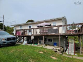 Photo 3: 29 Moulton Avenue in North Sydney: 205-North Sydney Residential for sale (Cape Breton)  : MLS®# 202124541