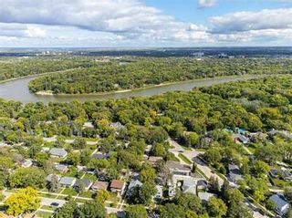 Photo 35: 136 Buxton Road in Winnipeg: House for sale : MLS®# 202122624