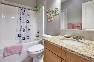 Photo 27: 4348 VETERANS Way in Edmonton: Zone 27 House Half Duplex for sale : MLS®# E4228531