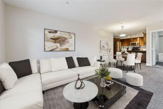 "Photo 11: 208 19366 65 Avenue in Surrey: Clayton Condo for sale in ""LIBERTY"" (Cloverdale)  : MLS®# R2541499"