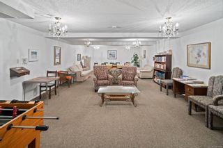 Photo 31: 407 1312 Beach Dr in : OB South Oak Bay Condo for sale (Oak Bay)  : MLS®# 878172