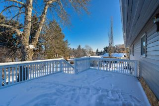 Photo 41: 27 CAMPBELL Drive: Stony Plain House for sale : MLS®# E4228062