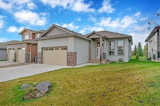 Photo 1: 516 Harrison Court: Crossfield Detached for sale : MLS®# C4306310