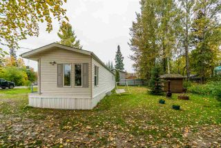 Photo 4: 7255 ALDEEN Road in Prince George: Lafreniere Manufactured Home for sale (PG City South (Zone 74))  : MLS®# R2408476