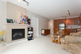 """Photo 3: 206 9188 UNIVERSITY Crescent in Burnaby: Simon Fraser Univer. Condo for sale in """"ALTAIRE"""" (Burnaby North)  : MLS®# V960476"""