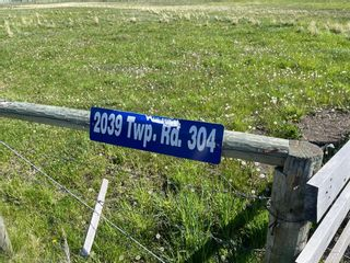Photo 3: 2039 Twp Rd 304: Rural Mountain View County Residential Land for sale : MLS®# A1117726