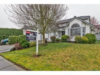 "Photo 3: 32278 ROGERS Avenue in Abbotsford: Abbotsford West House for sale in ""Fairfield Estates"" : MLS®# F1433506"