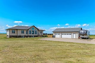 Photo 1: 88135 666 Avenue E: Rural Foothills County Detached for sale : MLS®# C4261884
