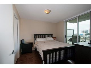 """Photo 14: 408 125 MILROSS Avenue in Vancouver: Mount Pleasant VE Condo for sale in """"Citygate at Creekside"""" (Vancouver East)  : MLS®# V1058949"""