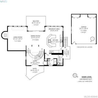 Photo 48: 978 Seapearl Pl in VICTORIA: SE Cordova Bay House for sale (Saanich East)  : MLS®# 799787
